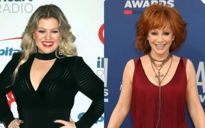 Kelly Clarkson Opens Up About Life Advice She Received From Reba McEntire