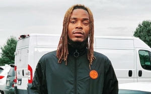 Fetty Wap Arrested for Allegedly Punching a Valet in Las Vegas