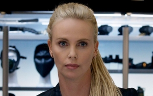 Charlize Theron Debuts Cipher's New Look in 'Fast and Furious 9'