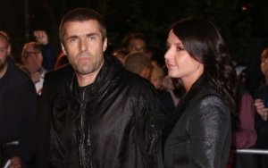 Liam Gallagher Drops Hints on Engagement to Girlfriend of Six Years
