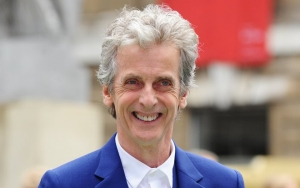 Peter Capaldi to Join the Cast of James Gunn's 'The Suicide Squad'