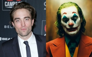 Robert Pattinson May Have Spilled Plans of Batman and Joker Crossover