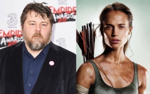 Ben Wheatley Tapped to Direct 'Tomb Raider' Sequel