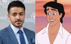 Christian Navarro Eyeing Prince Eric Role in 'The Little Mermaid'