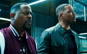 Will Smith and Martin Lawrence Return for 'One Last Mission' in First 'Bad Boys for Life' Trailer