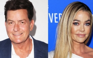 Charlie Sheen Claims Denise Richards 'Traffics Only in Fiction' Amid New Child Support Battle