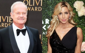 Kelsey Grammer Reaches Agreement Over Son's Custody With Ex-Wife