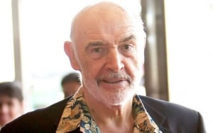 Sean Connery Lucky to Be Fine After Staying at Bahamas Home Through Hurricane Dorian