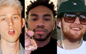 Machine Gun Kelly and Kevin Abstract Remember Mac Miller on First Anniversary of His Death