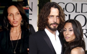 Chris Cornell's Ex-Wife Takes Legal Action Against Widow Over Child Support