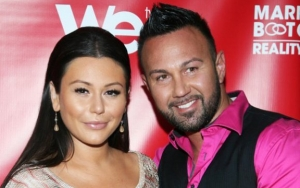 Roger Mathews Looks for 'Established Woman With Career' Following JWoww Divorce