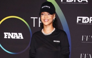 Rihanna Gushes About Being Impeccable and Special at 2019 Diamond Ball