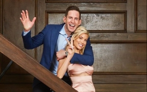 Tarek El Moussa Grants New GF Heather Rae Young Her 'Dream Car' on 32nd Birthday