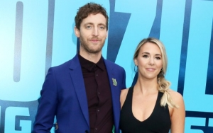 Thomas Middleditch Credits Swinging for Saving His Marriage
