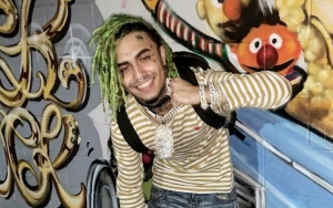 Lil Pump Gets Ridiculed for Bragging About Not Paying a Prostitute After Sex