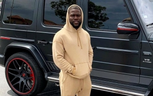 Kevin Hart Preparing to Face Lawsuit for Car Accident