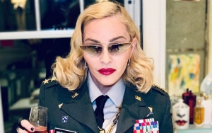 Madonna Goes Public About Being 'Bored and Lonely' in Lisbon