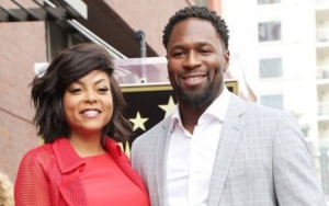 Taraji P. Henson Spills Why She Plans to Wed Fiance in Wine Country