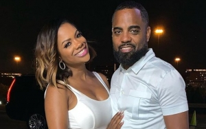'RHOA' Star Kandi Burruss and Husband Reportedly Expecting Their Second Child Via Surrogate
