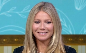 Gwyneth Paltrow Calls Her Children 'D**k' When Talking About Parenting