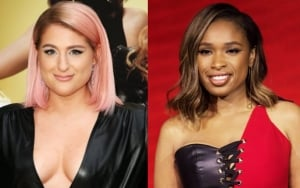 Meghan Trainor to Fill the Void Left by Jennifer Hudson on 'The Voice UK'