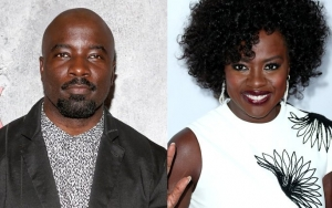 Mike Colter Spills Why It Took Him Decades to Meet Cousin Viola Davis