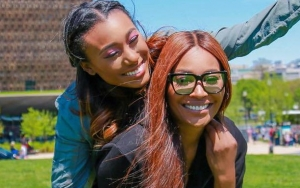 'RHOA' Star Cynthia Bailey's Daughter Makes Fans Freak Out by Moving In With Mom's BF Mike Hill
