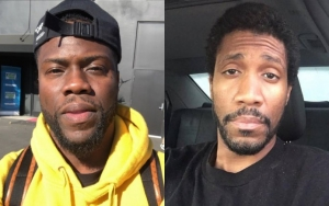 Kevin Hart's Former Pal Freed of Extortion Charge in Sex Tape Scandal
