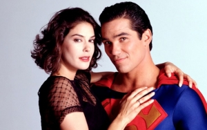 Dean Cain Claims Teri Hatcher Has Agreed to Do 'Lois and Clark' Revival