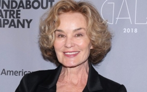 Jessica Lange May Be Done With TV After 'The Politician'