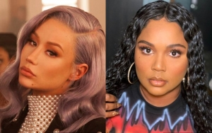 Iggy Azalea Denies Dragging Lizzo After Calling Her a 'Troll'