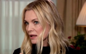 Michelle Pfeiffer Explains Why She's Still Insecure About Her Acting Skills