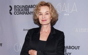 Jessica Lange Has No Plan to Return to 'American Horror Story'