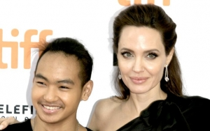 Angelina Jolie Happily Reunited With Maddox at 'Maleficent 2' Premiere Since Tearful Farewell