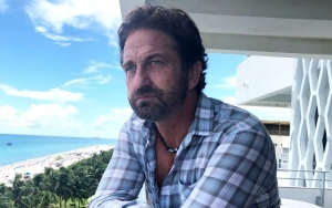 Gerard Butler Pursues Legal Action Against Woman Over 2017 Motorbike Accident