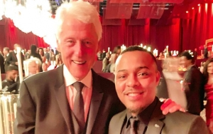 Bow Wow Trolled for Urging People Not to Call Him 'Basic' After Hanging Out With Bill Clinton