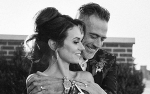 Jeffrey Dean Morgan Officially Weds Hilarie Burton in Private