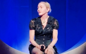 Madonna Is 'Hurt' After Knee Injury Forces Her to Postpone NYC Show