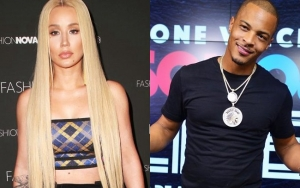 Iggy Azalea Hits Back at T.I. for Saying Working With Her Was a 'Blunder'