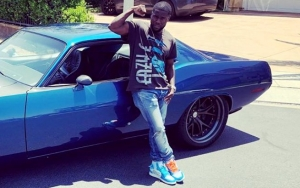 Kevin Hart Could Avoid Spinal Injuries If He Wore Seat Belt, Crash Investigation Reveals