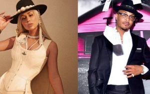 Iggy Azalea Continues Dragging 'Salty' T.I. Over 'Blunder' Comment: He's 'Misogynistic'