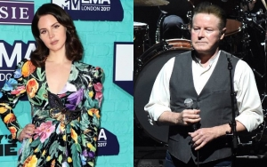 Lana Del Rey Misses Out on Dream Duet With Don Henley