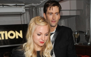 David Tennant's Wife Gets Cheeky in Announcing Birth of Fifth Child