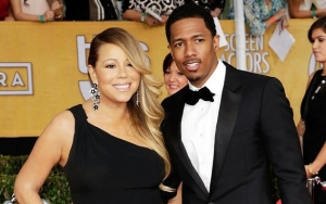 Mariah Carey Calls Nick Cannon 'Silly' for Saying He Would Remarry Her