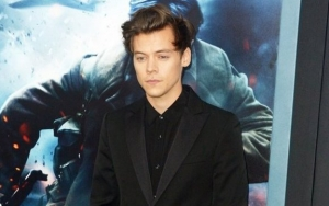 Homeless Man Convicted of Stalking Harry Styles