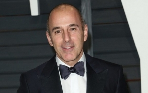 Matt Lauer Reacts to 'Ridiculous Story' That He Exposed Himself to Female Producer
