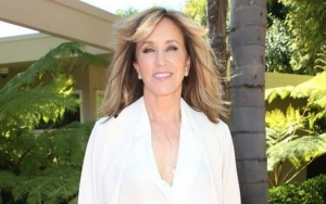 Felicity Huffman Begins Her Jail Time in College Admissions Scandal