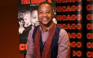 Cuba Gooding Jr. Pleads Not Guilty to Sexual Abuse
