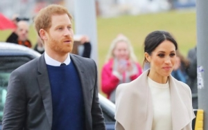 Prince Harry Is in Tears While Talking About Meghan Markle's Pregnancy