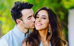 Kevin Jonas Turns Wife's 'Sucker' Video Appearance Into New Tattoo